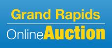 Grand Rapids Online Auction